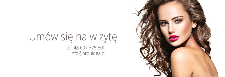 Umów się na wizytę w Orquidea Beauty Salon