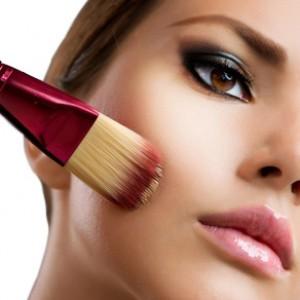 Stylizacja rzęs i makijaż w Orquidea Beauty Salon